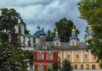 Куда пойти или поехать при посещении Петербурга — святые места