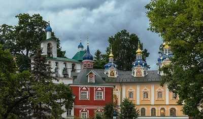 Куда пойти или поехать при посещении Петербурга - святые места