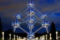 Памятник «Шутка над полицейским», Площадь Рожье — что же еще посмотреть в Бельгии?