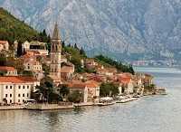 Погода в Черногории в марте: обильное цветение, низкие цены, обширная развлекательная программа