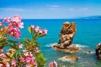Какая погода на острове Сицилия в марте
