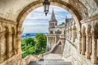 Фото и описание достопримечательностей Венгрии