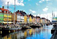 Копенгаген: город родом из сказки