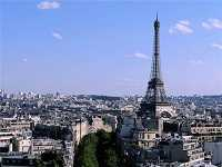 Что посмотреть в Париже за 1 или 3 дня?
