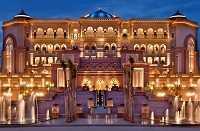 Самые дорогие и привлекательные отели в мире