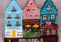 Что такое запоминающееся привезти из Бельгии?
