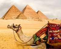 Какая погода в Египте в марте