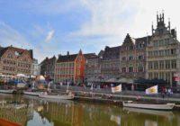 Гент — самый большой бельгийский секрет