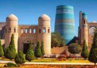 Город Хива — достопримечательности бывшей столицы Харезмского ханства