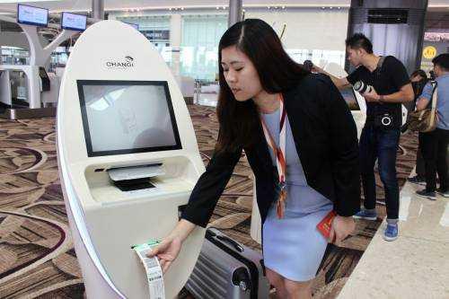Лучший аэропорт мира обзавелся новым терминалом