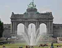 Брюссель — столица какого государства и где находится?