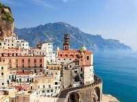Прогноз погоды на Сицилии в апреле