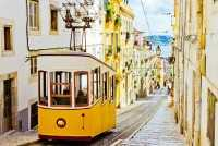 Как добраться из Лиссабона в Порту и на другие курорты?