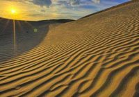 Египетская Сахара: советы туристам