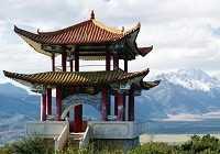 Весна в Поднебесной империи — погода в Китае в мае