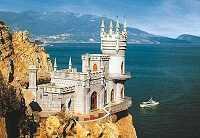 Насколько приятна погода в Крыму в мае?