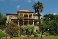 Карасан — один из самых «спокойных» дворцов Крыма