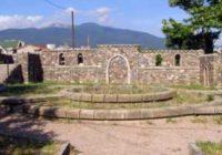 Крепость Алустон — давняя прародительница Алушты