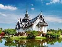 Погода в Тайланде в мае и особенности весеннего отпуска