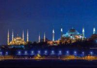 Бывший Константинополь, а ныне Стамбул по праву можно назвать городом мечетей