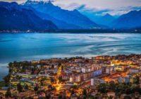 Настоящая жемчужина Альп — Женевское озеро