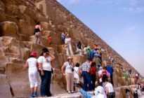 Как попасть в Египет, если ты россиянин