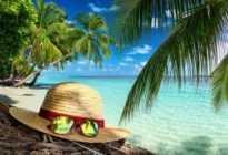Как правильно вести себя на пляже