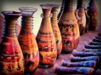 Что привезти из Иордании — бутылочную картину, кальян, мамуль