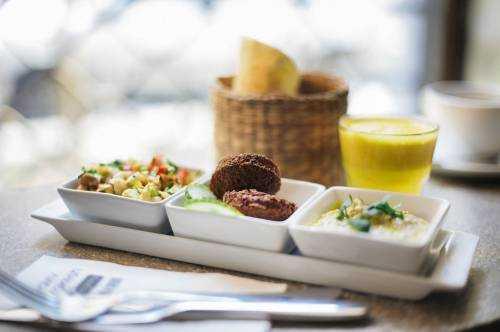 Вегетарианство и путешествия: 5 самых лучших направлений