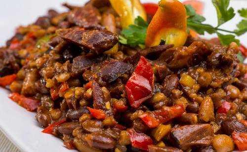 Что попробовать в Израиле: семь самых популярных национальных блюд