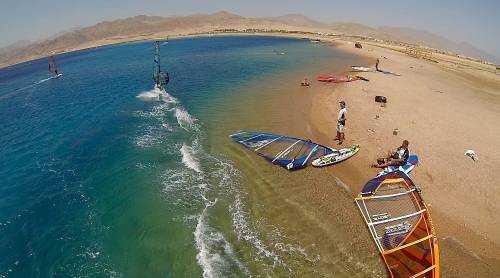 Египетский Дахаб - место, где хочется остаться навсегда