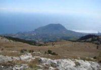 Зейтин-Кош — третья по высоте гора Крыма