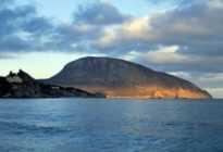 Аю-Даг гора Крыма, овеянная легендами