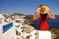 Погода в июне в Родосе, Крите и в других городах Греции