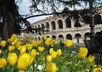 Какая погода в Италии в апреле?