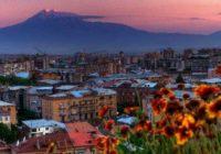 Ереван за один день: армянский колорит в единственном городе