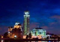 Ввысь над Москвой: самые впечатляющие смотровые площадки столицы