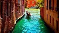 Какая погода ожидает туристов в Италии в июне?