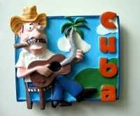Гуиро, гуаябера, ром и кофе: что еще привезти с Кубы в подарок?
