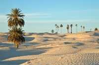 Температура воды в Тунисе в мае