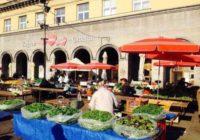 Загреб — город, где история соседствует с современностью