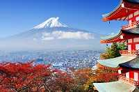Страна восходящего солнца: Япония на карте мира