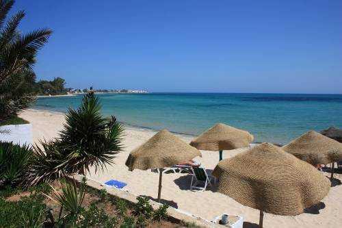 4 причины выбрать для отдыха Тунис
