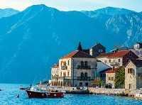 Погода в живописной Черногории в мае