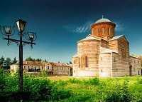 Отдых и погода в апреле в Абхазии