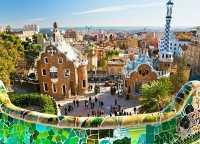 Испанская весна: погода в Барселоне в апреле