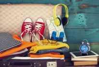 Эти вещи в вашем багаже максимально бесполезны на отдыхе