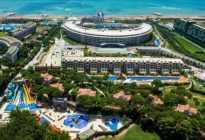 Три необычных отеля в Турции