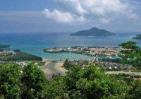Где находятся Сейшельские острова?