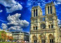 Выходные в Париже